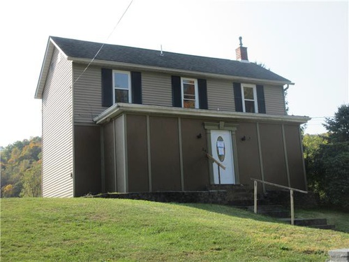 Photograph of 34 Browntown Rd, Avella, PA 15312