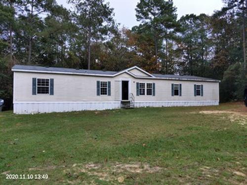 Photograph of 551 Laura Ln, Newton, AL 36352