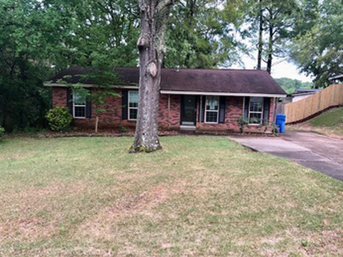 Photograph of 604 E. 6th St, Prattville, AL 36067