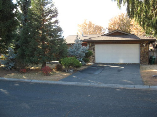 Photograph of 5452 Brentwood Dr, Klamath Falls, OR 97603