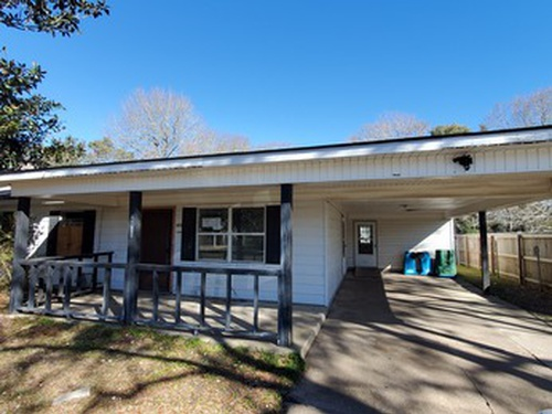 Photograph of 4709 Newman Ave, Pascagoula, MS 39581