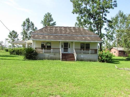 Photograph of 21745 NE W L Godwin Rd, Blountstown, FL 32424