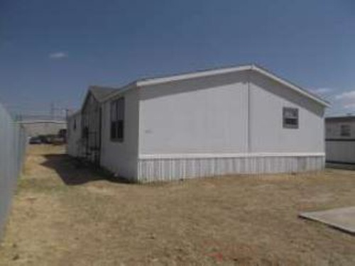 Photograph of 1603 East 6th S, Odessa, TX 79761