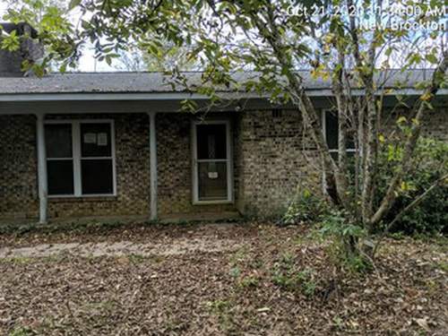 Photograph of 1288 County Road 531, New Brockton, AL 36351