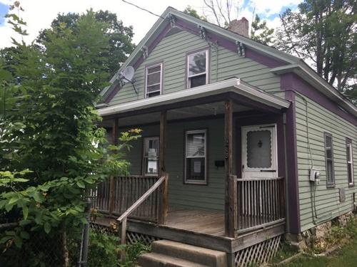 Photograph of 218 Beech Street, Bennington, VT 05201