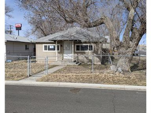 Photograph of 737 S Reese St, Battle Mountain, NV 89820