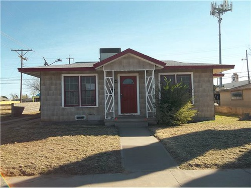 Photograph of 2714 Kay Ave, Odessa, TX 79762