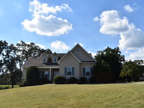 Photograph of 2065 Strawberry Dr, New Market, TN 37820