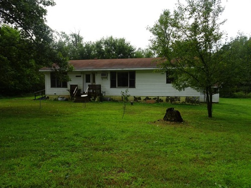 Photograph of W5505 Barden Rd, Pardeeville, WI 53954