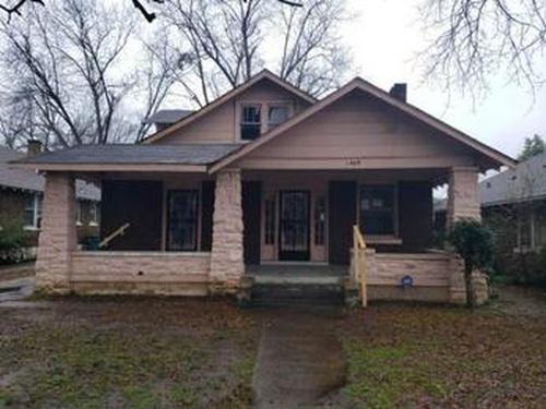 Photograph of 1489 S Wellington St, Memphis, TN 38106