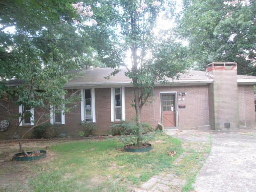 Photograph of 909 Shall Ct, Jacksonville, AR 72076