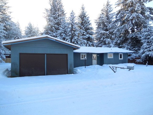 Photograph of 8510 Nugget Place, Juneau, AK 99801