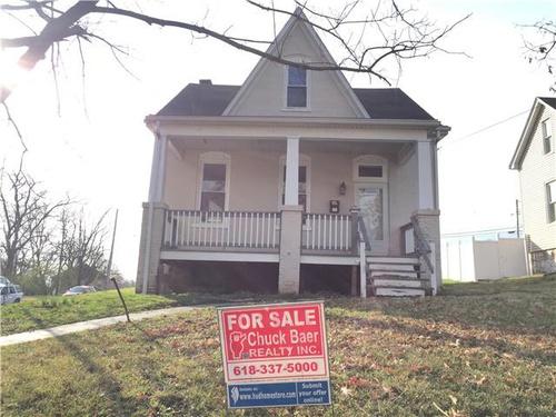 Photograph of 600 Centreville Ave, Belleville, IL 62220