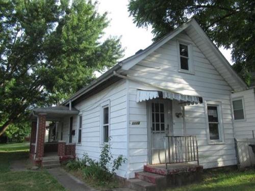 Photograph of 1133 Ross Ave, Hamilton, OH 45013