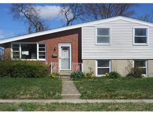 Photograph of 8418 Charlton Rd, Randallstown, MD 21133