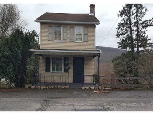 Photograph of 521 Center Street, Wiconisco, PA 17097