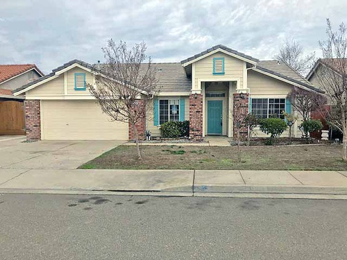 Photograph of 1454 Gold Rush Ct, Oakdale, CA 95361