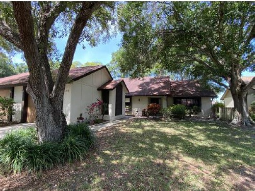 Photograph of 2518 Bay Berry Dr, Clearwater, FL 33763