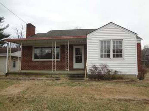 Photograph of 1813 Fort Robinson Dr, Kingsport, TN 37660