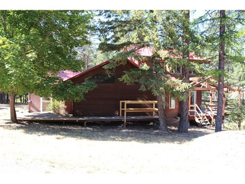 Photograph of 309 Pine Bay Dr, Rexford, MT 59930
