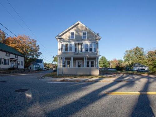 Photograph of 342-44 Chapel St, Burrillville, RI 02830