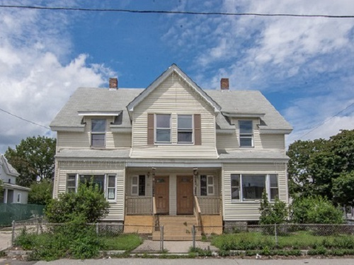 Photograph of 80 Abbott St, Lawrence, MA 01843