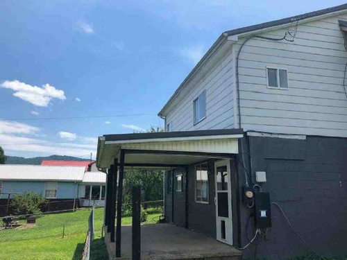 Photograph of 112 Ashberry Ln, Glasgow, WV 25086