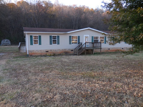 Photograph of 1452 River Chase Trl, Newport, TN 37821