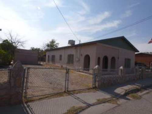 Photograph of 157 Pendale Rd, El Paso, TX 79907