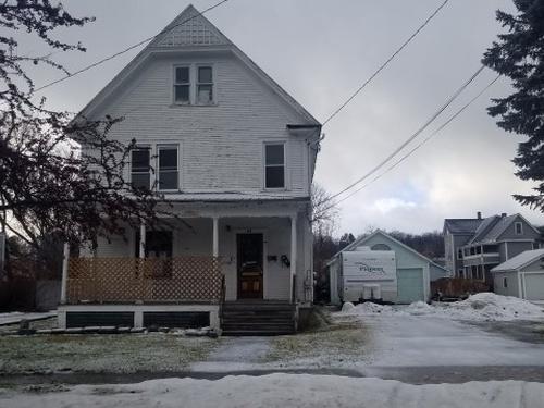 Photograph of 39 Baxter St, Rutland, VT 05701