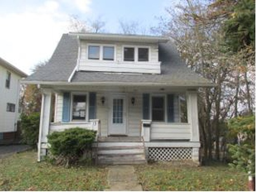 Photograph of 15 Summit Ct, Mansfield, OH 44906