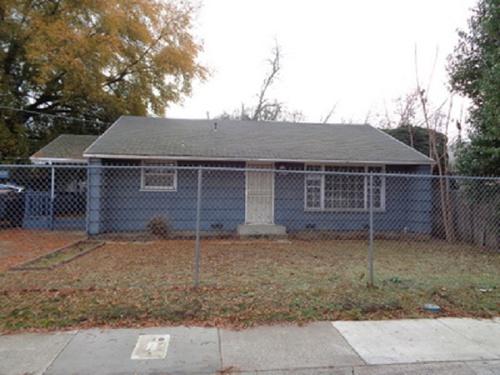 Photograph of 4816 Parker Ave, Sacramento, CA 95820