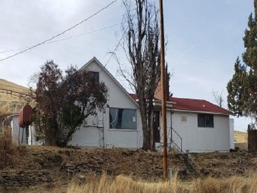 Photograph of 245 S Main St, Heppner, OR 97836