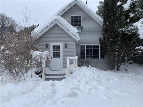 Photograph of 1029 Golf Course Rd, Grand Rapids, MN 55744