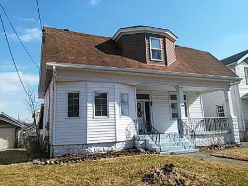 Photograph of 3918 Gilbert Ave, Covington, KY 41015