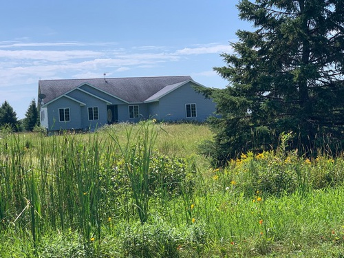 Photograph of 105313 Hoff Rd, Marshfield, WI 54449