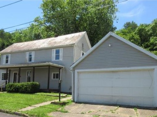 Photograph of 1111 Echo St N, Malta, OH 43758