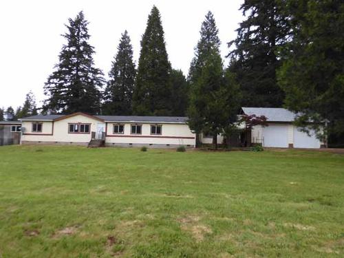Photograph of 49543 Mountain View, Oakridge, OR 97463