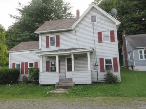 Photograph of 240 Erie St, Honesdale, PA 18431