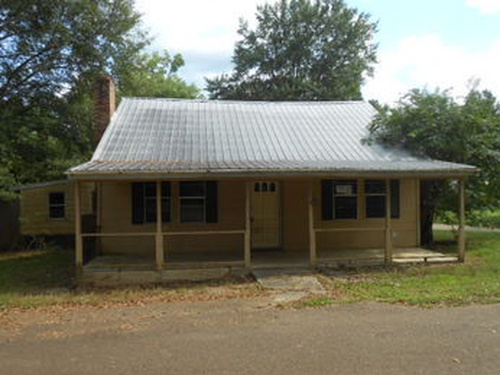 Photograph of 2076 May St, Sallis, MS 39160