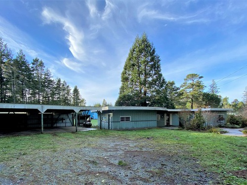 Photograph of 55485 Goodwin Rd, Bandon, OR 97411