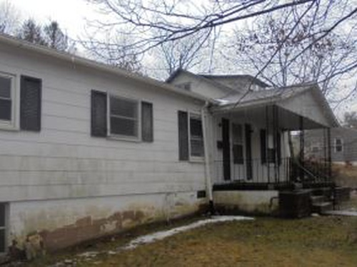 Photograph of 103 Highland St, Beckley, WV 25801