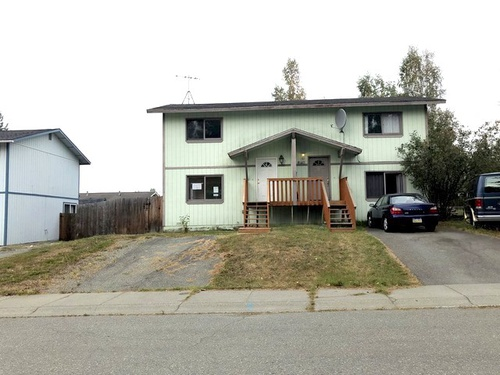 Photograph of 6150 Gross Drive, Anchorage, AK 99507
