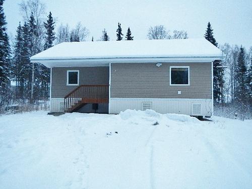 Photograph of 125 Teresa Turnaround, Fairbanks, AK 99712