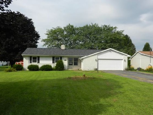 Photograph of 1036 Chippew Rd, Muncy, PA 17756