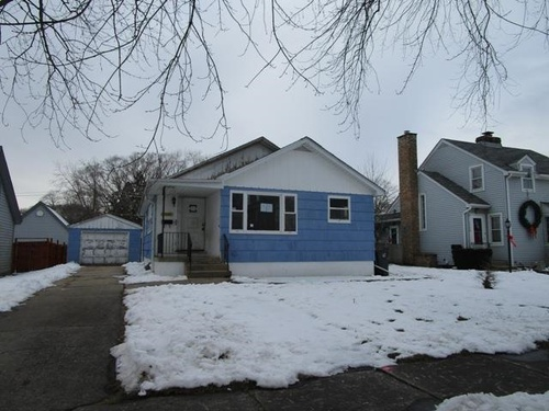 Photograph of 1336 N Ash St, Waukegan, IL 60085