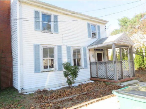 Photograph of 313 Broad St, Crumpton, MD 21628