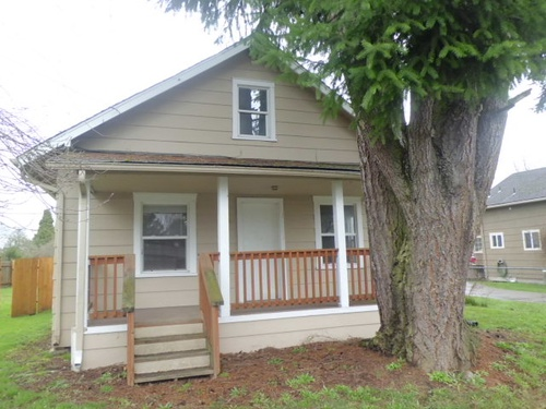 Photograph of 1014 S Tower Ave, Centralia, WA 98531