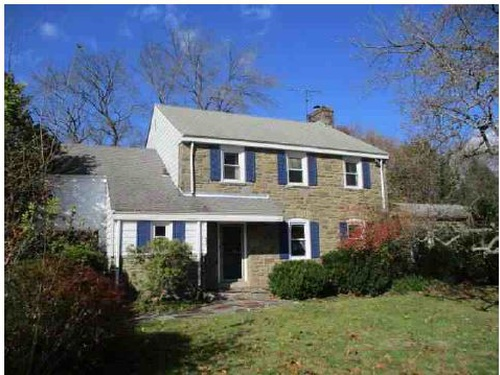 Photograph of 332 Rices Mill Rd, Wyncote, PA 19095