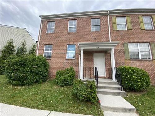 Photograph of 1106 N Parrish St, Baltimore, MD 21217